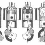 Дизельный двигатель автомобиля и его работа