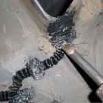 Ремонт бампера: как заделать царапины и сколы