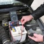 Проверяем утечку тока в цепи автомобиля!
