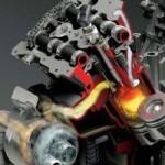 Степень сжатия дизельного двигателя – как увеличить параметры?