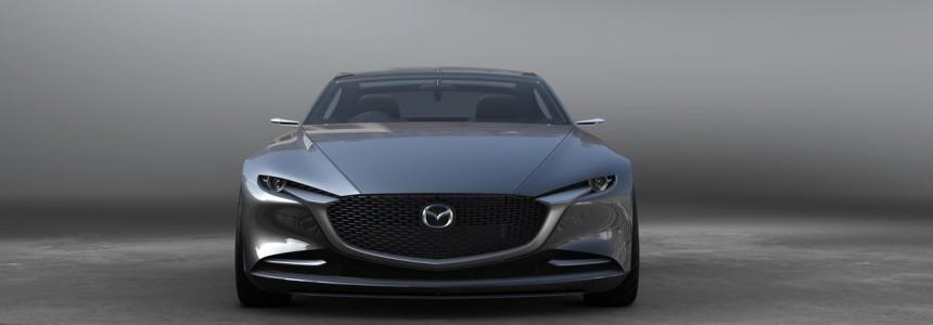 Mazda хочет использовать роторный мотор уникальным способом