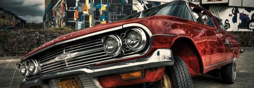 Кастер, развал, схождение и их влияние на управляемость автомобиля.