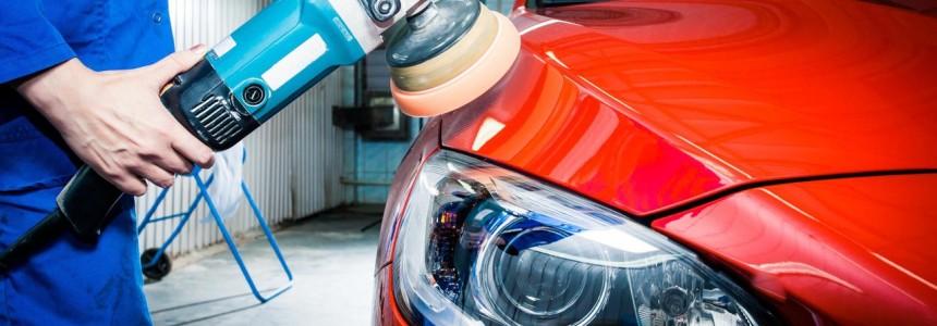 Распространенные ошибки самостоятельного кузовного ремонта.