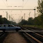 Как снизить повреждения подвески при наезде на препятствие?