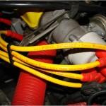Что нужно знать о высоковольных проводах?