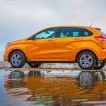 «АвтоВАЗ» отзывает более 7 000 автомобилей Lada Xray