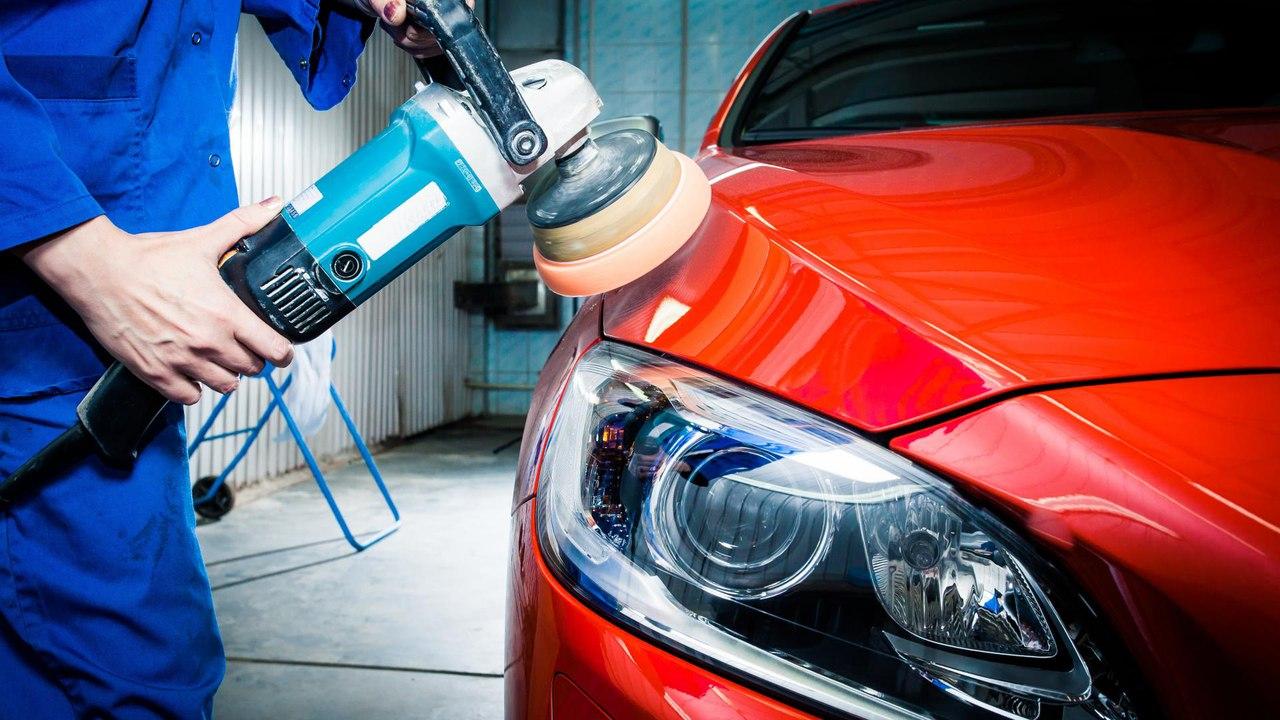 Распространенные ошибки самостоятельного кузовного ремонта