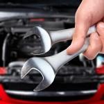 Основные этапы обслуживания автомобиля